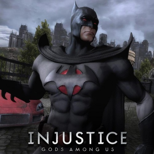 batman flashpoint traje gratis injustice gods among us criticsight