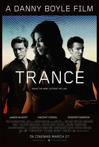en trance poster criticsight
