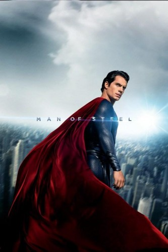 man of steel foto promocional criticsight