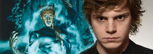 quicksilver  evan peters en x men days of the future past criticsight