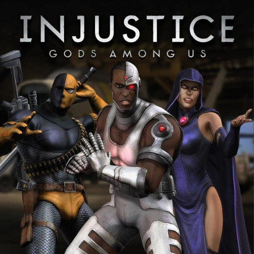 teen titans costume pack en injustice gods among us criticsight