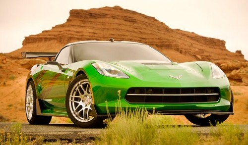 transformers 4 corvette stingray criticsight