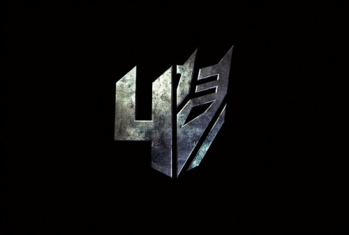 transformers 4 logo criticsight