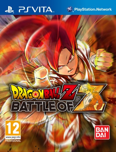 Dragon Ball Z Battle of Z criticsight portada  ps vita