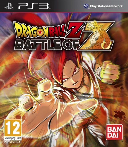 Dragon Ball Z Battle of Z criticsight portada ps3