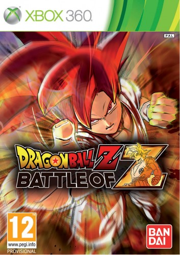 Dragon Ball Z Battle of Z criticsight portada  xbox 360