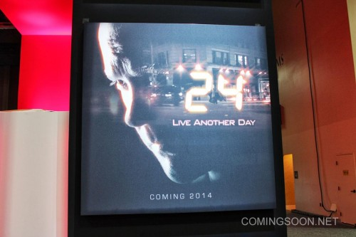 Posters de películas 2014 criticsight 24 live another day