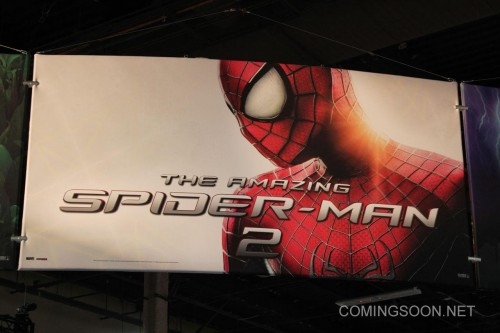 Posters de películas 2014 criticsight  the amazing spiderman 2