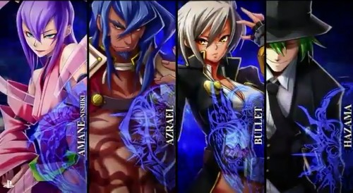 blazblue chrono phantasma ps3 criticsight