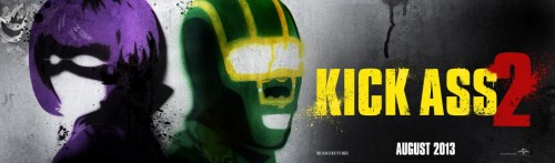 kick ass 2 banner criticsight