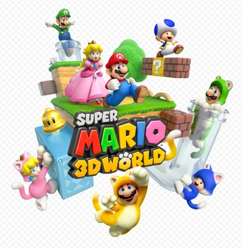 super mario 3d worlds criticsight