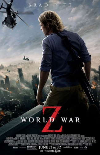 world war z poster ver 2 criticsight