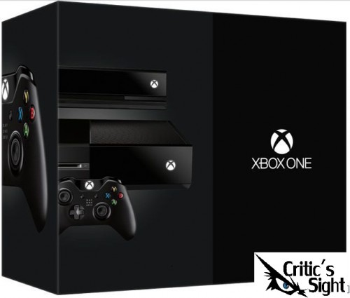 xbox one edicion day one criticsight