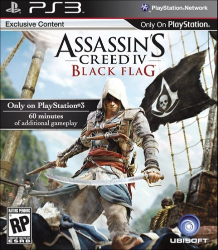 Assassin's Creed 4 Black Flag criticsight