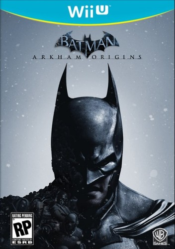 Batman Arkham Origins criticsight