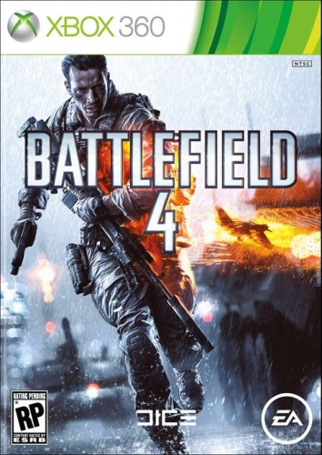 Battlefield 4 criticsight