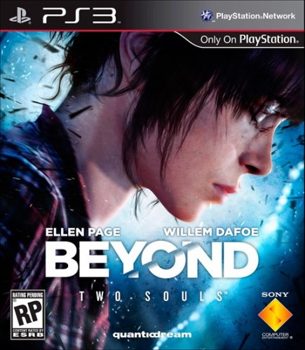 Beyond Two Souls criticsight
