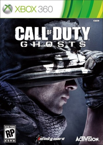 Call of Duty Ghosts criticsight