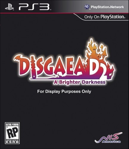 Disgaea D2  A Brighter Darkness criticsight