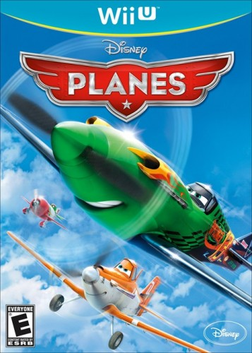 Disney Planes criticsight