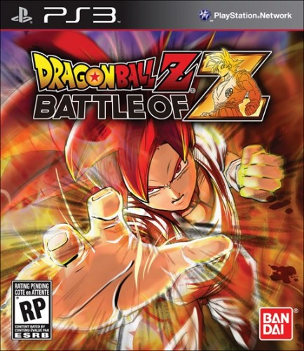 Dragon Ball Z Battle of Z criticsight