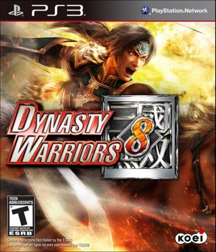 Dynasty Warriors 8 criticsight