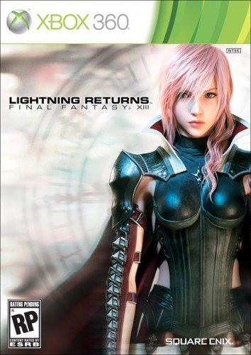 Final Fantasy XIII-3 Lightning Returns criticsight