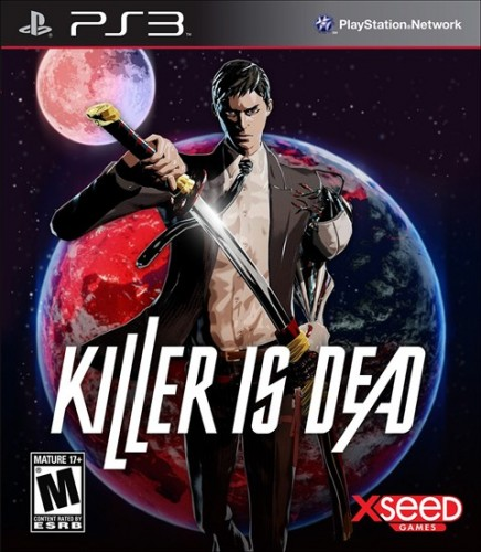Killer is Dead criticsight