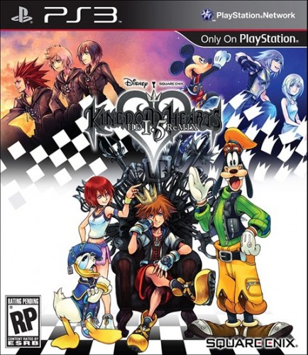 Kingdom Hearts HD 1.5 Remix criticsight