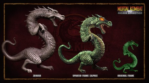 Mortal Kombat HD Arkade Colletion criticsight imagen 4