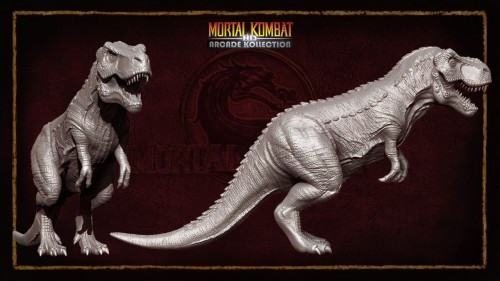 Mortal Kombat HD Arkade Colletion criticsight imagen 7