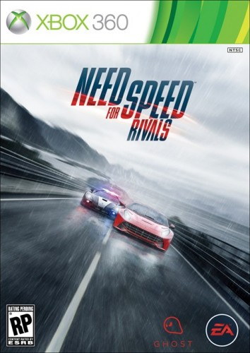 Need for Speed Rivals criticsight