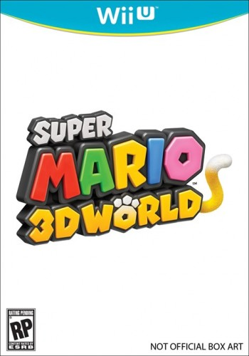 Super Mario 3D World criticsight
