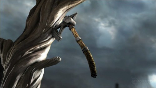 THUNDER TEASER EN KILLER INSTINCT CRITICSIGHT