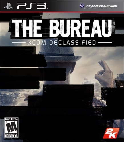 The Bureau XCOM Declassified criticsight