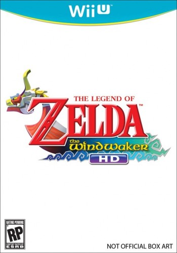The Legend of Zelda The Wind Waker HD criticsight