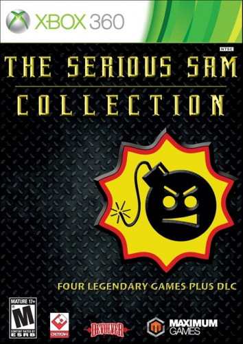 The Serious Sam Collection criticsight