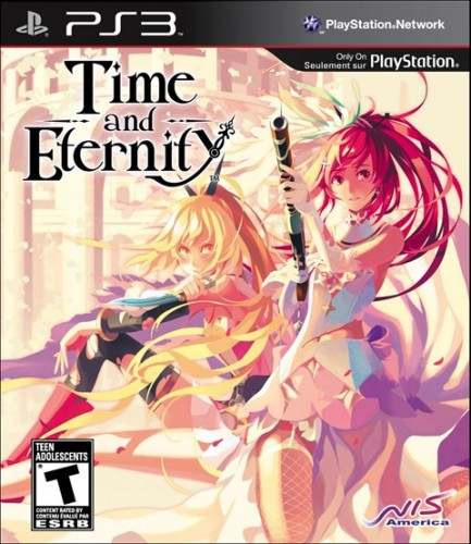 Time and Eternity criticsight
