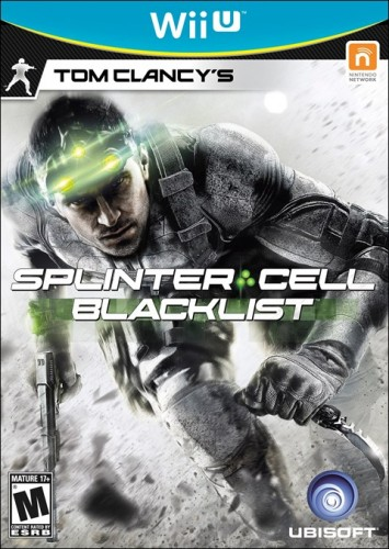 Tom Clancy's Splinter Cell Blacklist criticsight