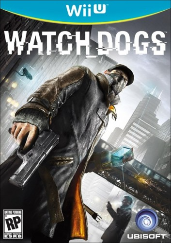 Watch Dogs criticsight