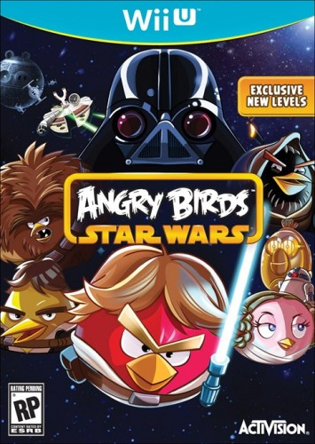 angry birds star wars criticsight