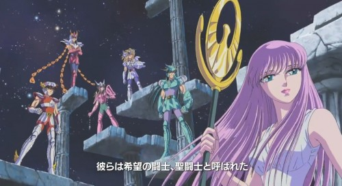saint seiya brave soldiers trailer 2 criticsight