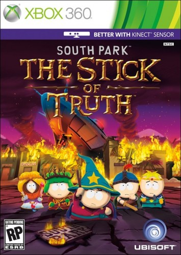 south park the stick of truth portada criticsight