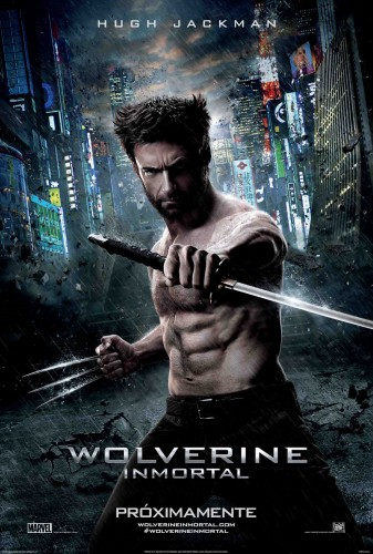 the wolverine poster 1 criticsight