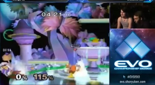 top 5 moments evo 2013 criticsight