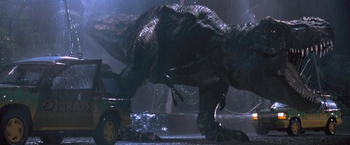 JURASSIC PARK UN BILLON CRITICSIGHT