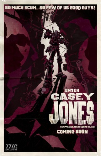 Tortugas ninja temporada 2 tmnt season 2 casey jones poster criticsight