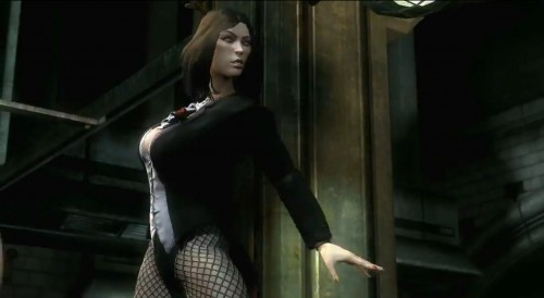 zatanna llega a injustice god among us criticsight