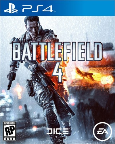 Battlefield 4  portada ps4 criticsight