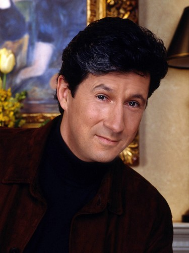 Charles Shaughnessy stars as Maxwell Sheffield in THE NANNY